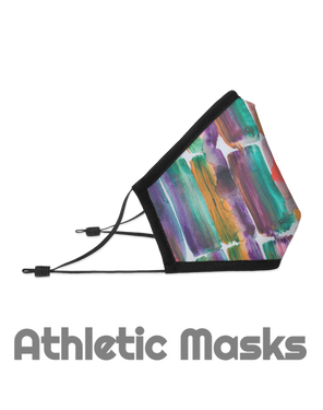 Athletic Masks
