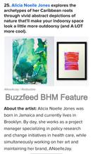 Buzzfeed | ANoelleJay