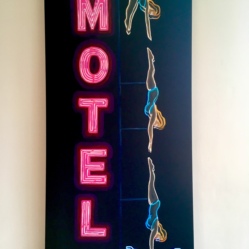 HOtel MOtel Holiday INN