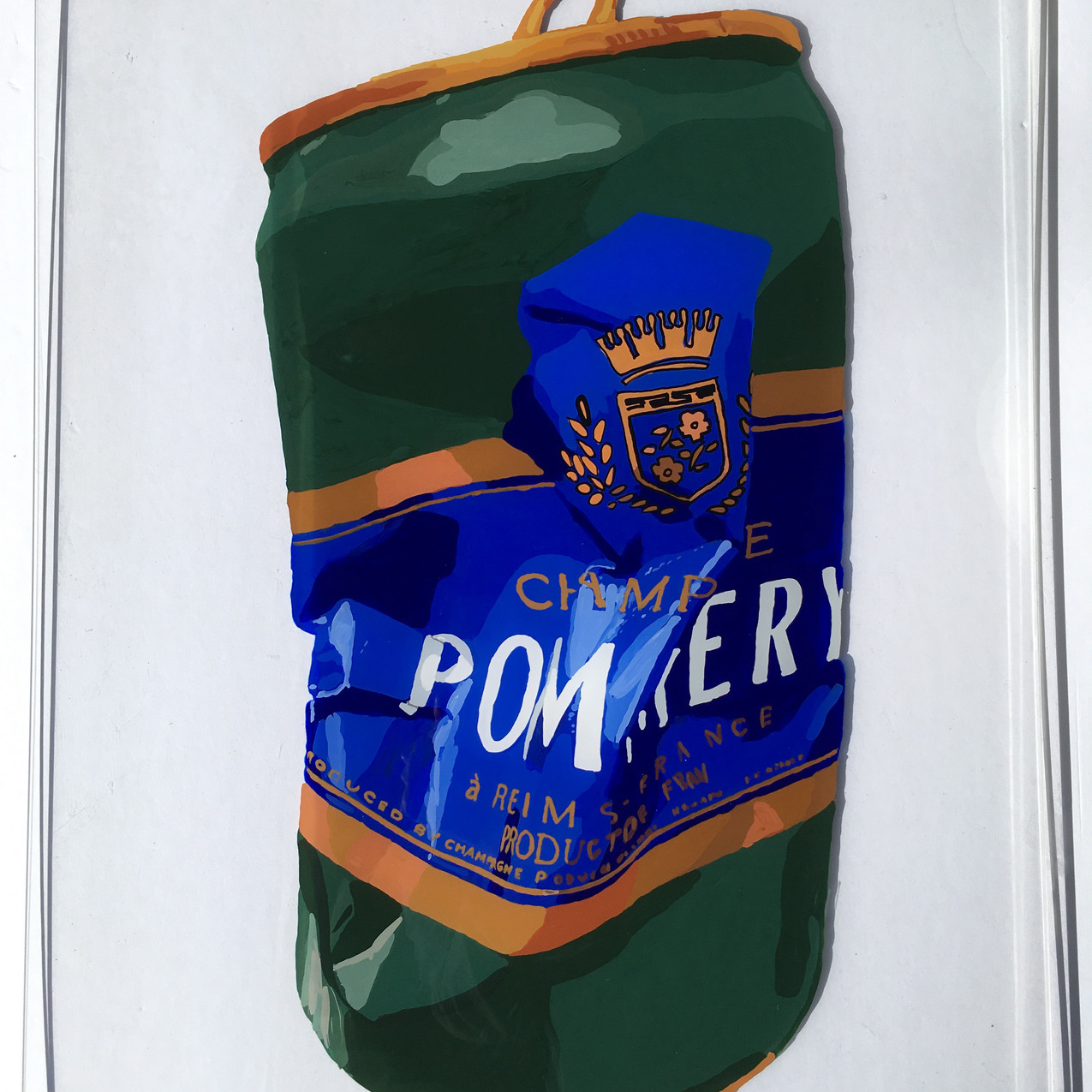 Pommery - First Crush Series