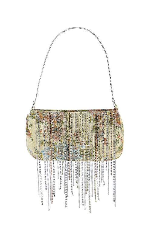 Fringe Posh Bag