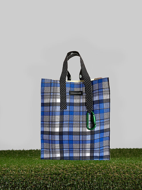 Andy Tote Bag - Leather Free