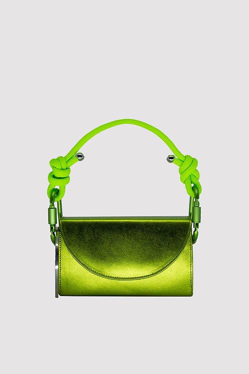 Super Green - LOVE HANDBAG