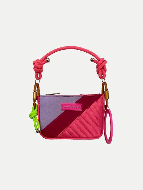 Love Handbag - Pink