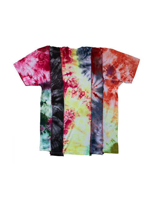 5 Cuts Tie Dye - 03