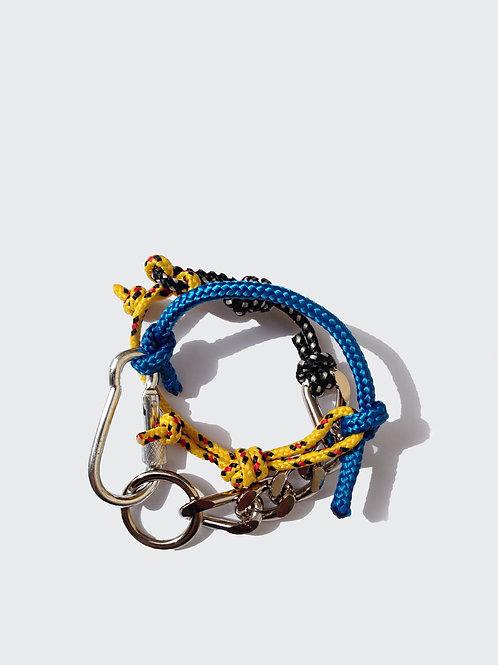 Ropes&Chain Bracelet
