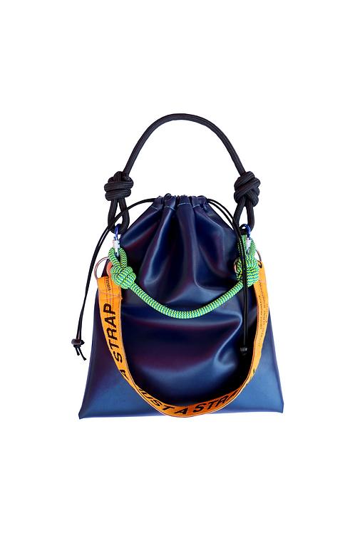 Strings Sack Handbag