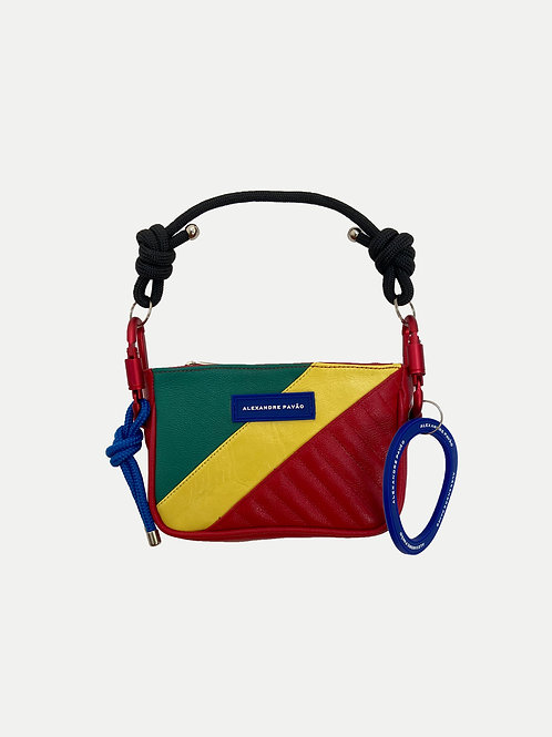 Love Handbag - Red
