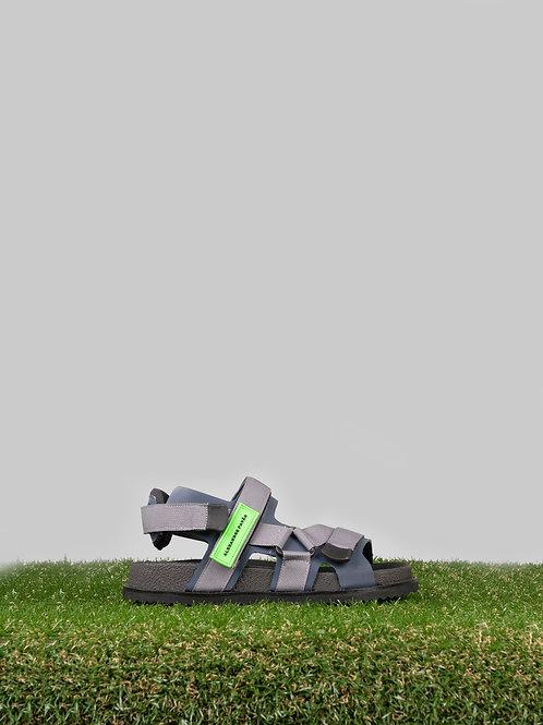 Mark Sandals - Grey