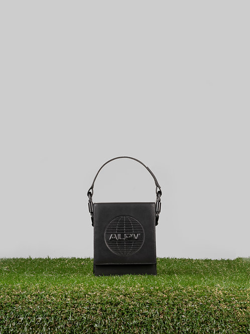 Super 2.0 Handbag - Black