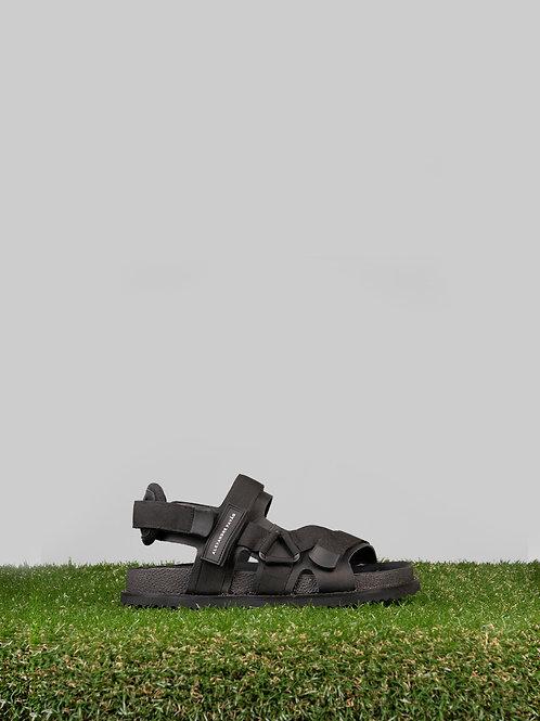 Mark Sandals - Black