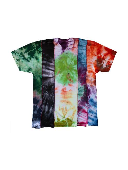 5 Cuts Tie Dye - 02