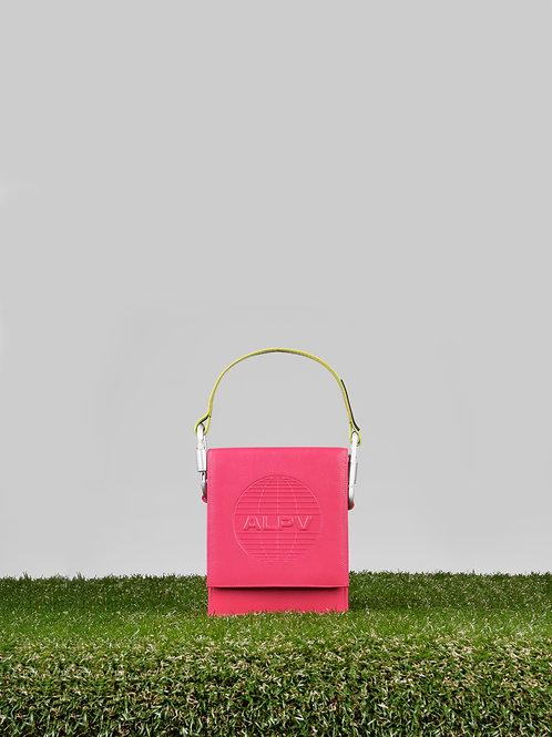 Super 2.0 Handbag - Pink