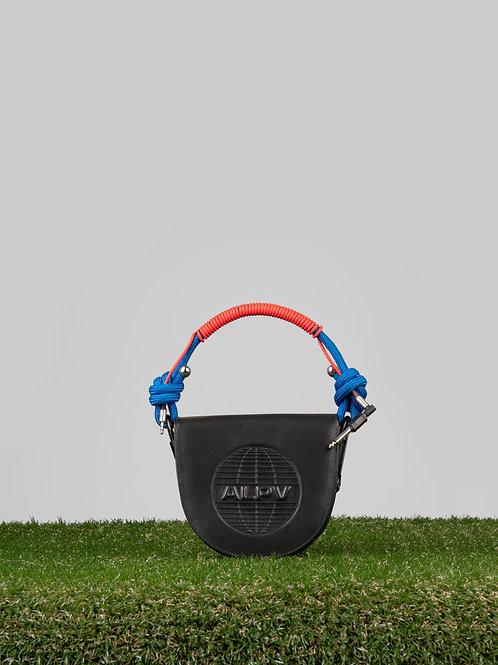 Lala Mini Handbag - Black