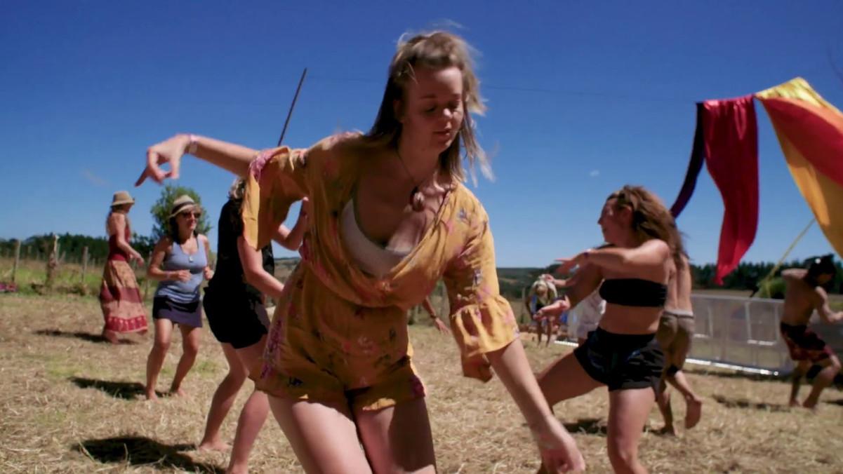 NZ Spirit Festival 2020 Promo video