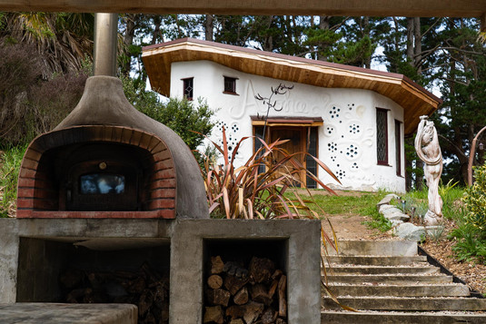 The Aroha Cobhouse - Tanglewood Retreat, Waimauku