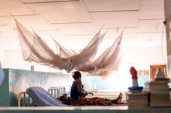 Mukinge Hospital Zambia 2018