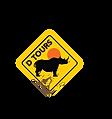 Dtours Logo