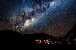 Starry Skies DTours 2018