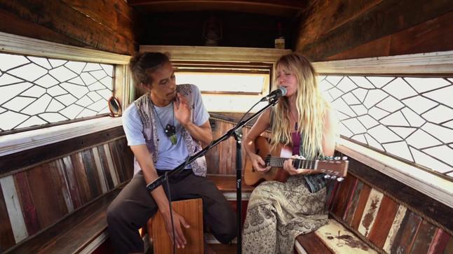 Pirateship Treehouse Sessions
