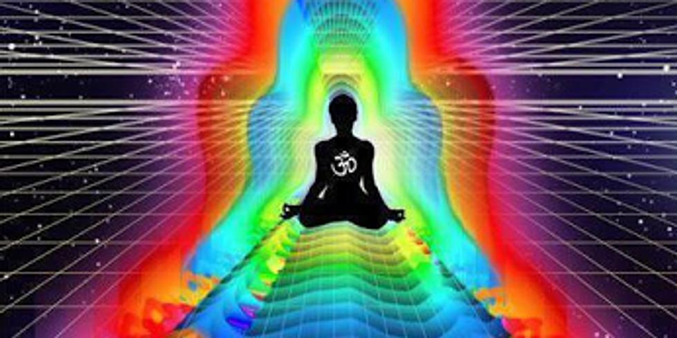 Spiritual Boundaries & Protection