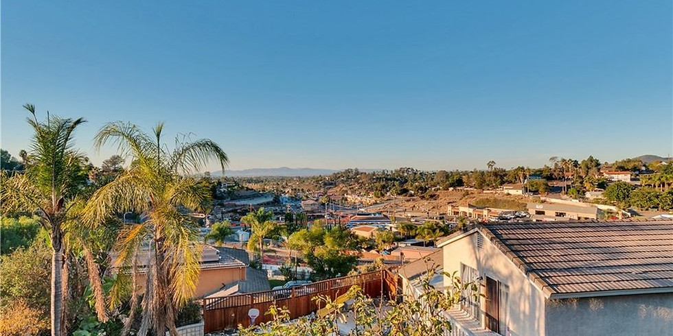 Healing Cipher: Mar Vista Los Angeles, California