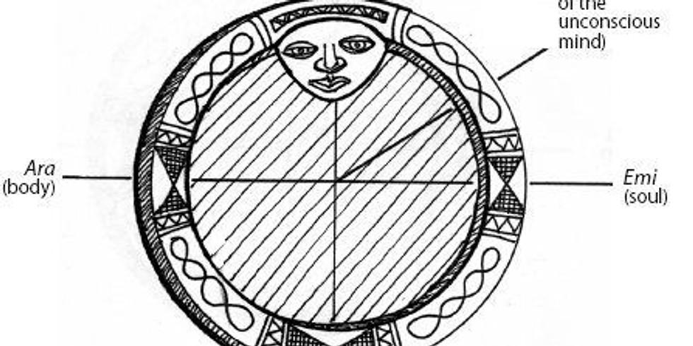 Journey Meditation: Know Your Ori
