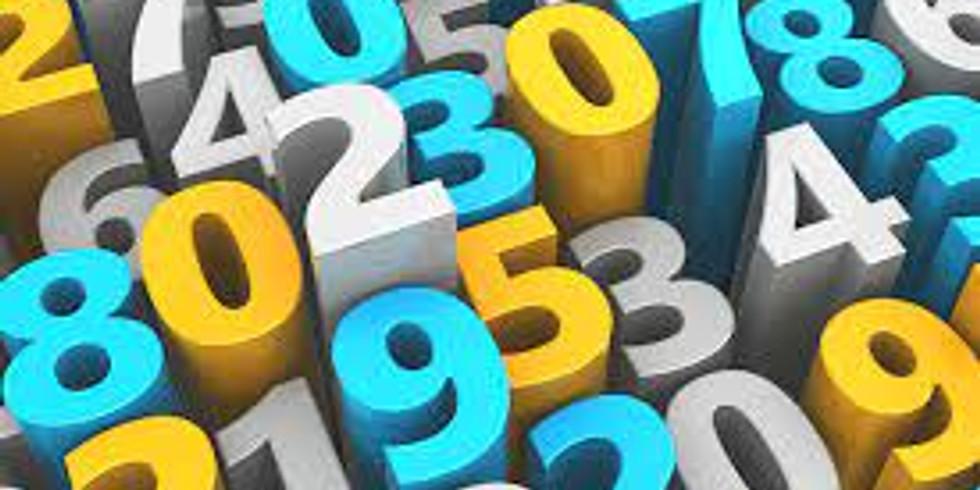Sacred Numbers