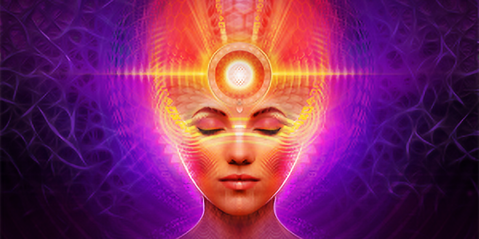Distance Healing for Energy Healers