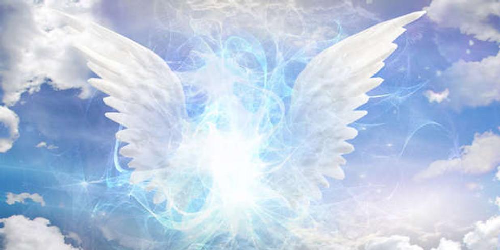 Saint Gabriel Protection: GOD is My Strength