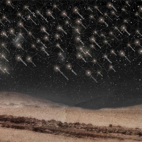 constelacion rupestre