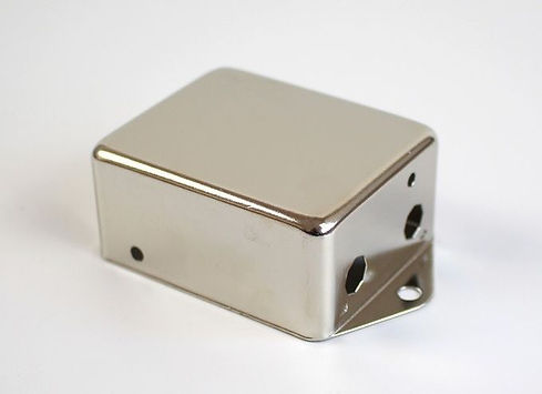Sheet Metal Components Manufacturers in India | Spring Manufacturers in Gujarat