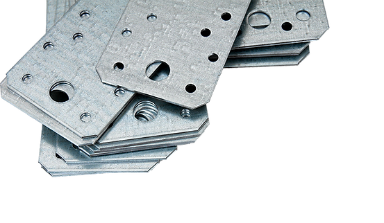 Sheet Metal Components Manufacturers in India