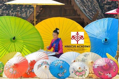 THAI LANGUAGE AUG 2020 泰文課程