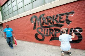 Hanksy & Friends Present: Market Surplus