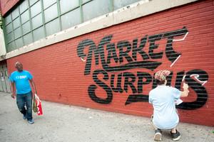 Hanksy & Friends Present: Market Surplus