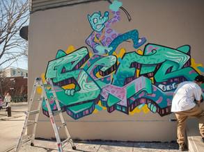 Below Key: Popping on the Lower East Side