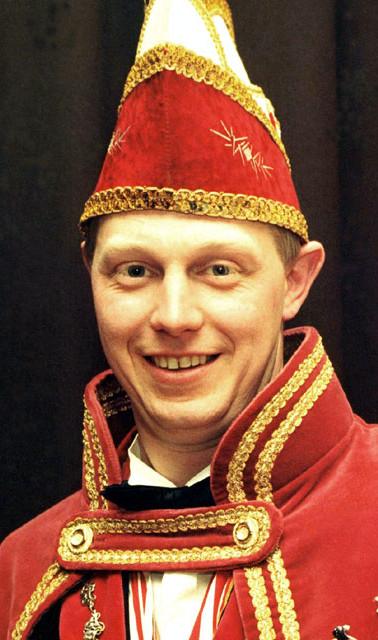 Prins 1996
