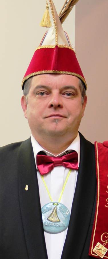 Prins 2008