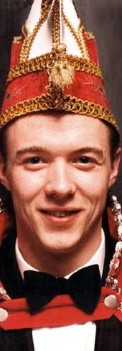 Prins 1993