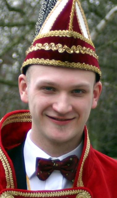 Prins 2007