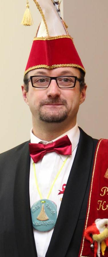 Prins 1997