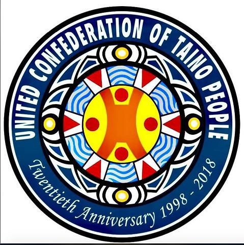 United Confederation of Taíno People.pn