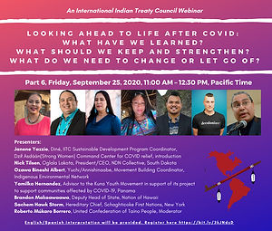 IITC Webinar Flyer 25 September 2020 Eng