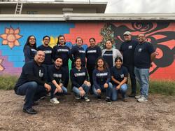 Human Rights training in Arizona, 2018.j