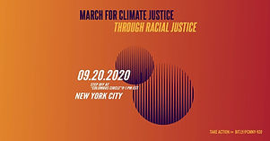 Climate March 2020