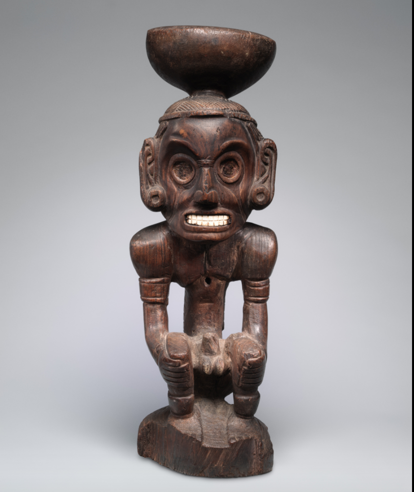 Cohoba Stand, A.D. 974–1020, Taino