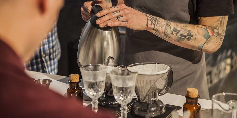 Cup Tasting 2020