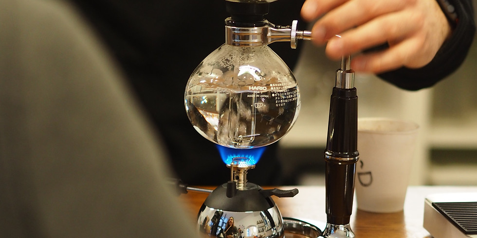 All about Coffee Brewing & Sensory