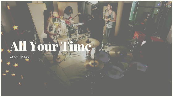 All Your Time